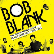 Blank Generation: Blank Tapes NYC 1975-1987
