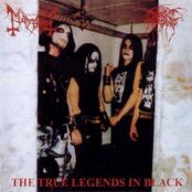 The True Legends in Black