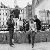 The Rolling Stones 4f1d715347914f7dcfaf915f84c0bce0