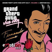 Grand Theft Auto Vice City O.S.T. - Volume 3 : Emotion 98.3