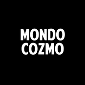 Mondo Cozmo: Hold On To Me