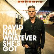 David Nail: Whatever She's Got
