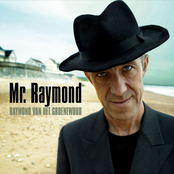 Mr. Raymond