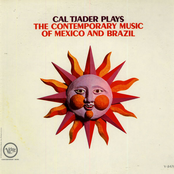 Cal Tjader Plays the Contemporary Music of Mexico and Brazil