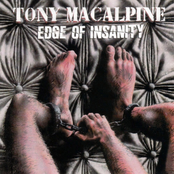 Tony MacAlpine: Edge of Insanity