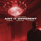 Ain't It Different - Conducta Remix (feat. AJ Tracey & Stormzy)