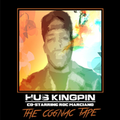 The Cognac Tape (Co-Starring Roc Marciano)