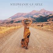 Stephanie Quayle: Wild Frontier