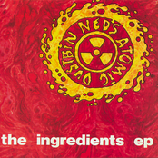 The Ingredients EP