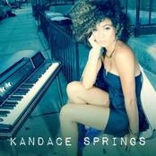 Kandace Springs: Kandace Springs