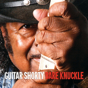 Guitar Shorty: Bare Knuckle