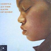 Odetta - At The Gate Of Horn Artwork