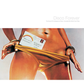 Dimitri From Paris-Disco Forever The Sound Of Underground Disco