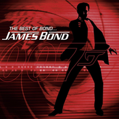 Gladys Knight: The Best Of Bond...James Bond