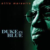 Ellis Marsalis: Duke In Blue