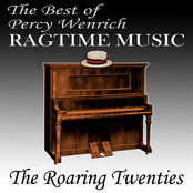 the Roaring twenties: The Best Of Percy Wenrich - Ragtime Music