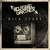 Wolfgang Gartner: Back Story