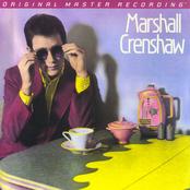 Marshall Crenshaw: Marshall Crenshaw