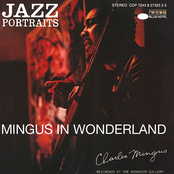 Mingus in Wonderland