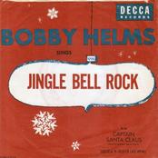 Jingle Bell Rock/Captain Santa Claus (And His Reindeer Space Patrol) - Single