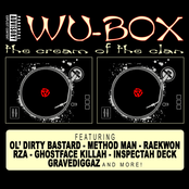 Wu-Box - The Cream Of The Clan