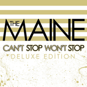 Can't Stop Won't Stop (Deluxe Edition)