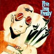 Five Iron Frenzy: Our Newest Album Ever!