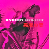 Radkey: Devil Fruit
