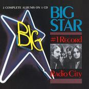 #1 Record Radio City (Bonus Track Version)