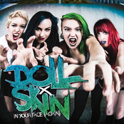 Doll Skin: In Your Face (Again)