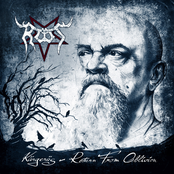 Kärgeräs - Return From Oblivion