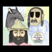 Post Animal: The Garden Series