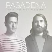 Pasadena: Greetings from Pasadena!