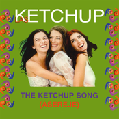 The Ketchup Song(EP)