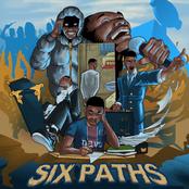 Six Paths - EP