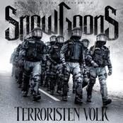 Terroristen Volk