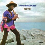 Pharoah Sanders - Thembi Artwork