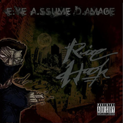 Rite Hook: E.Ye. A.Ssume. D.Amage