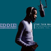 The Thin Man: The Motown Solo Albums Vol. 2 cover art