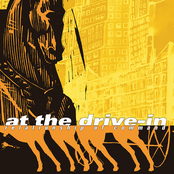 Non-zero Possibility by At The Drive-in