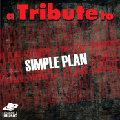 A Tribute to Simple Plan ジャケット写真