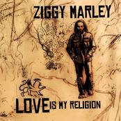 Ziggy Marley: Love Is My Religion