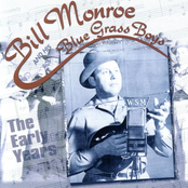 true life blues: the songs of bill monroe