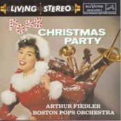 Arthur Fiedler: Pops Christmas Party