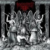 Imprecation: Satanae Tenebris Infinita