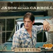Jason Michael Carroll: Numbers