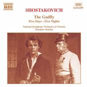 Shostakovich: The Gadfly - Five Days - Five Nights