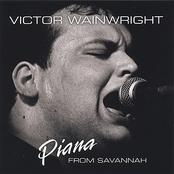 Victor Wainwright: Piana From Savannah