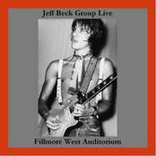Jeff Beck Group Live - Fillmore West, July 23-25 1968