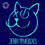 Jenny and the Mexicats: Ten Spins Round the Sun (10 Year Anniversary Album)